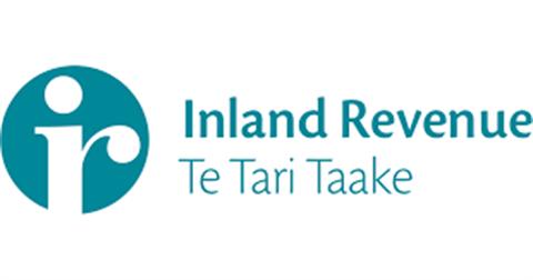Inland Revenu Logo